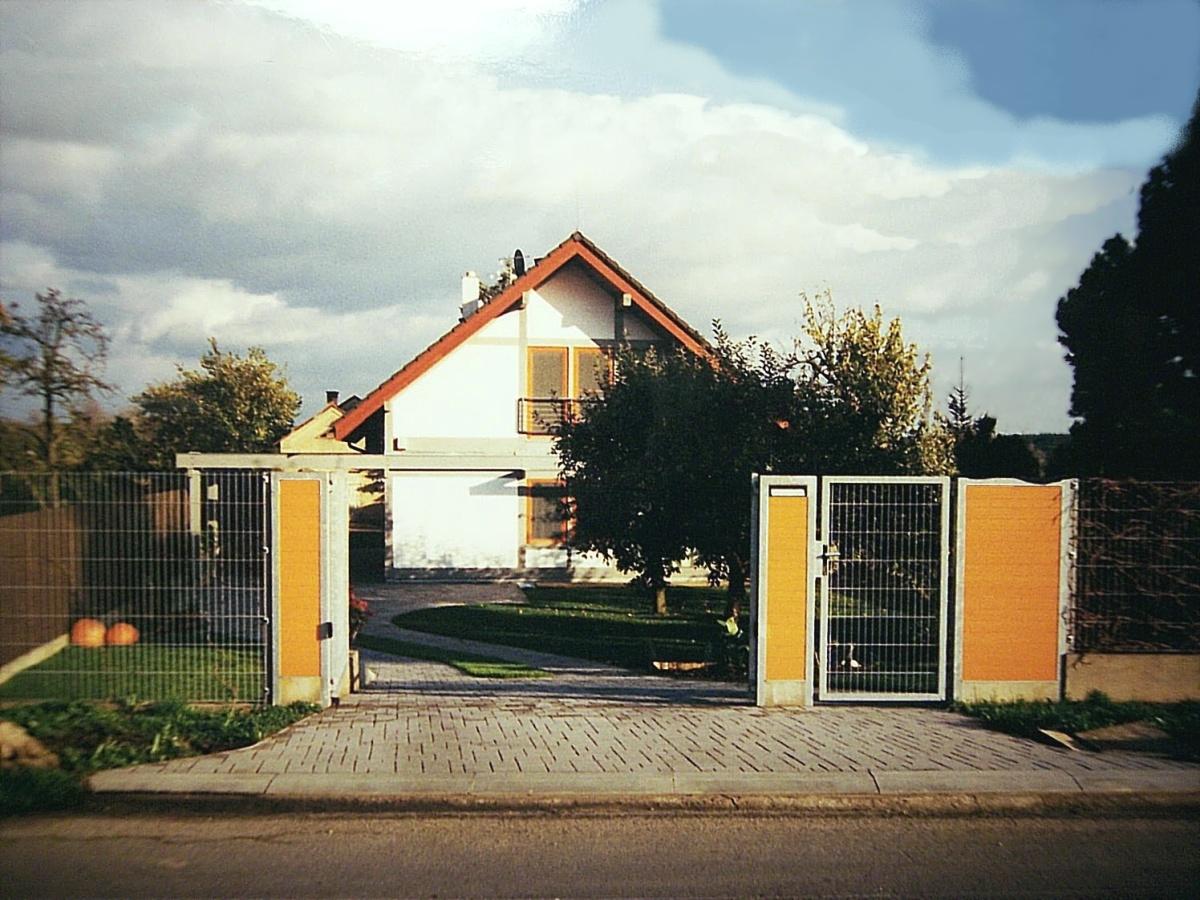 Rodinný dům Skorkov- novostavba